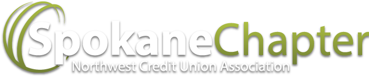 Northwest Credit Union Association Spokane Chapter Logo
